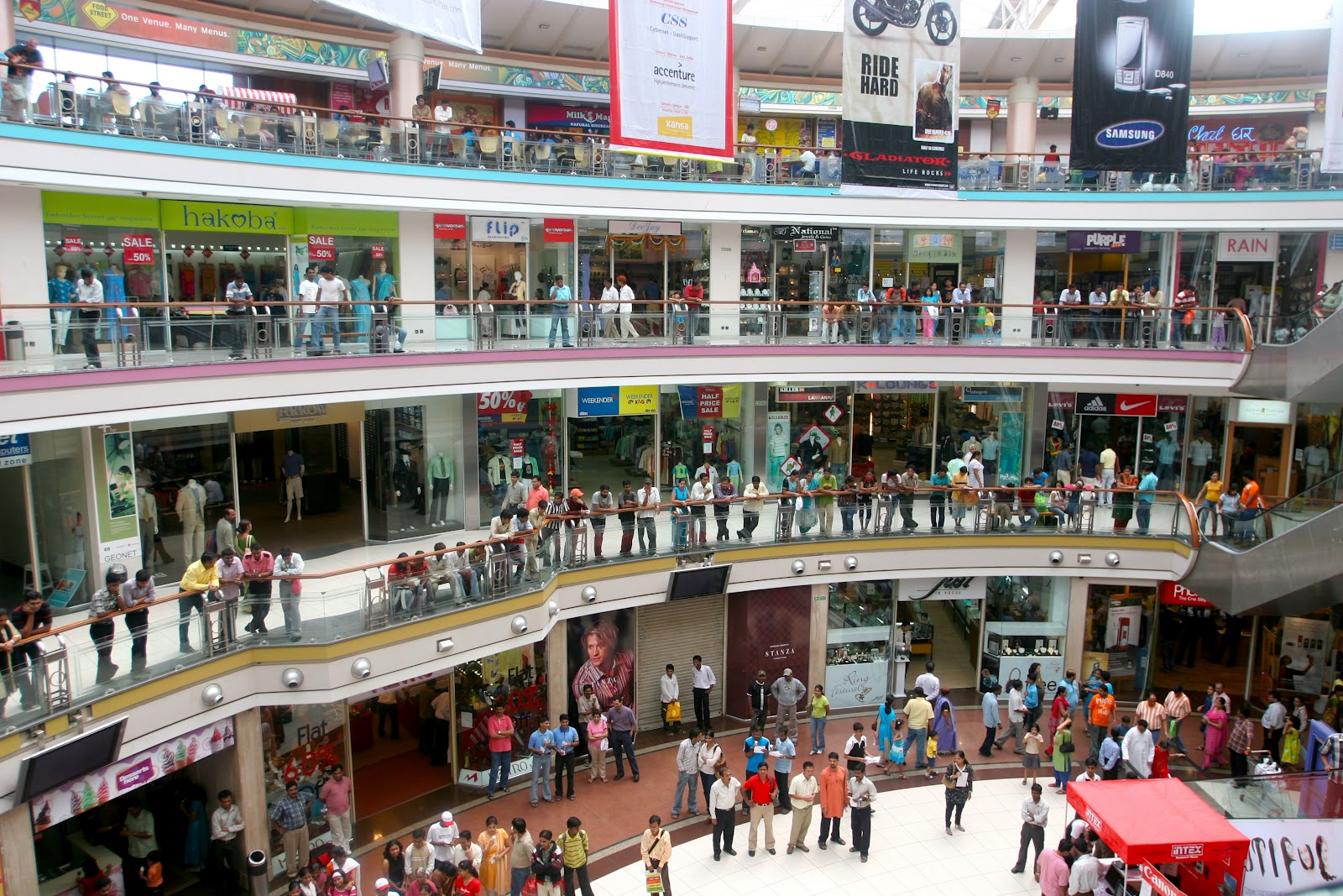 Lifestyle international online shopping
