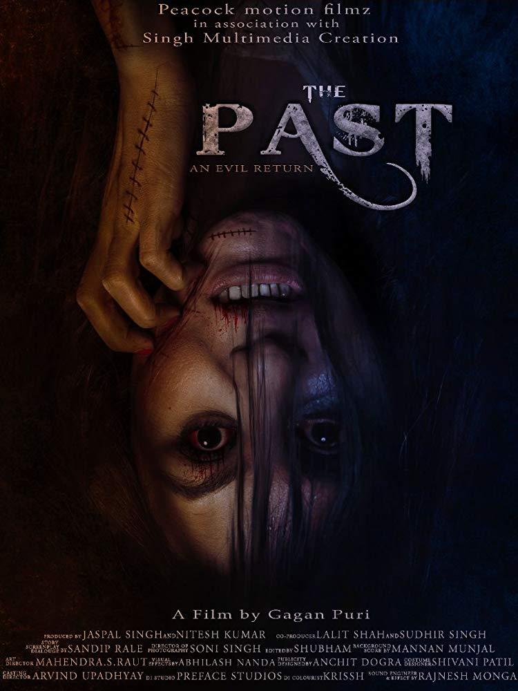 The Past 2018 Hindi 1080p | 720p WEB DL x264 AAC 800mb | 400mb
