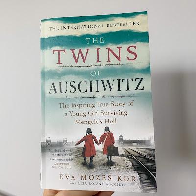 Book review: The Twins of Auschwitz by Eva Mozes Kor with Lisa Rojany Buccieri