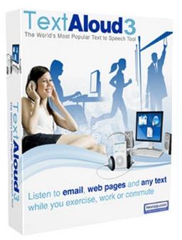 TextAloud 3 Español Pograma Texto a Voz 2012 Descargar