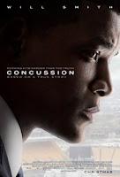 Concussion (2015) Poster