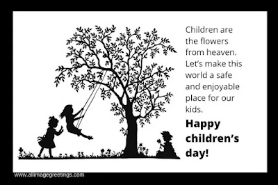 international kids day