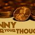 "Percakapan Bahasa Inggris dengan Menggunakan Idiom ""A Penny For Your Thought"""