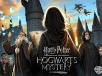 Download Harry Potter Hogwarts Mystery (Mod, Unlimited Energy) v1.8.2 Updated Terbaru