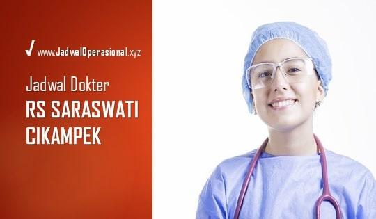 Jadwal Dokter RS Saraswati Cikampek
