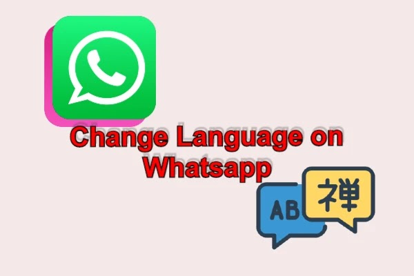 how do i change language on whatsapp android phone whatsapp en linea