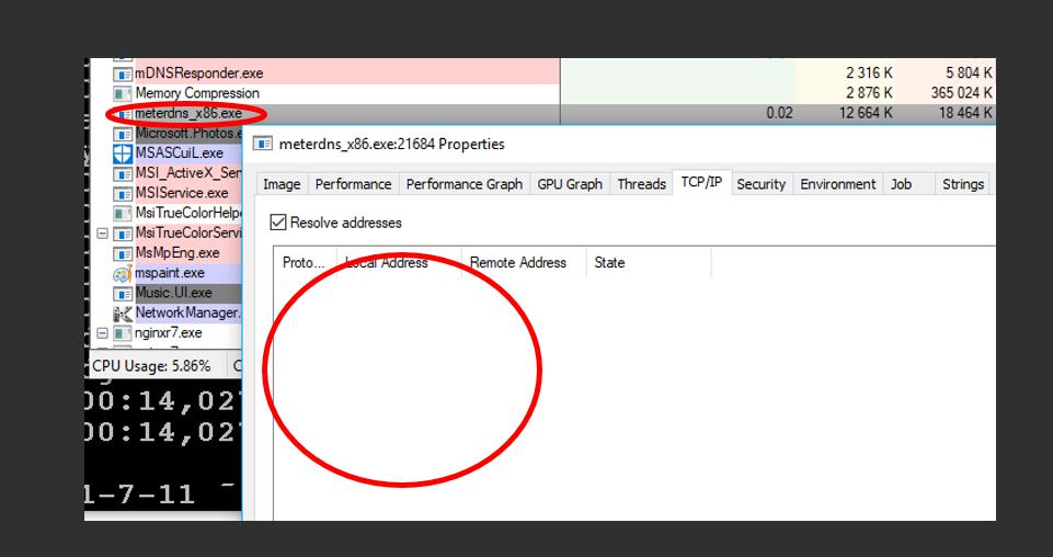 asintsov: Data exfiltration with Metasploit: meterpreter DNS
