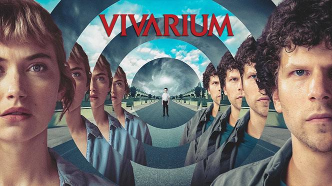 Vivarium (2019) BRRip 720p Latino-Ingles