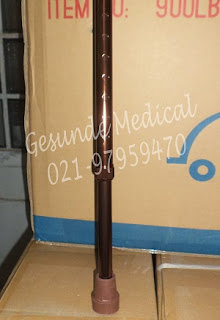 grosir tongkat fs929l brown