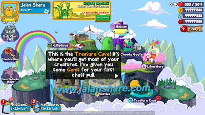 Free Download Card Wars Kingdom Android