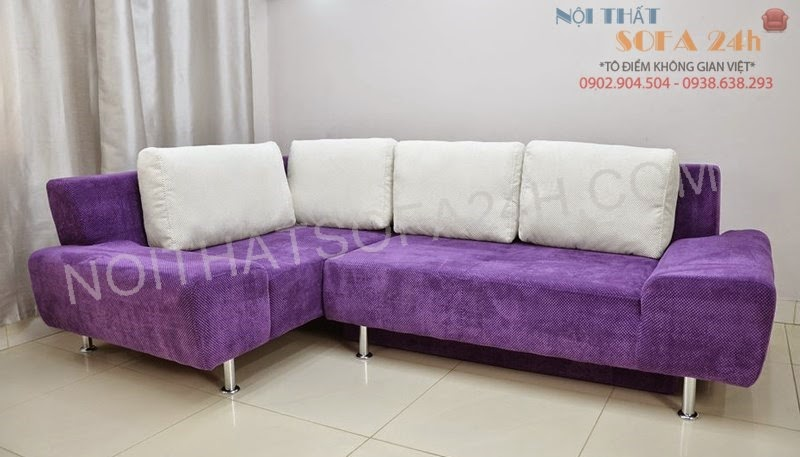 Sofa góc G184
