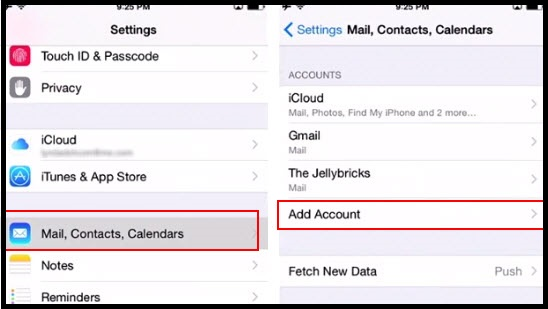 Yahoo Email Customer Care