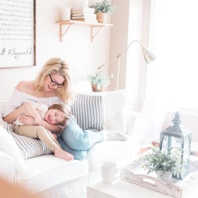 Bagaimana Caranya Menjadi Ibu Yang Baik?