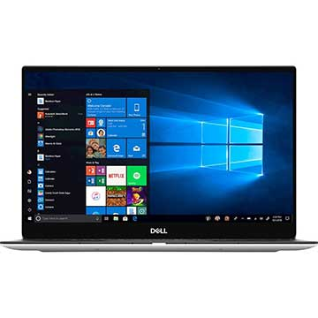 Dell XPS 13 7390 Drivers