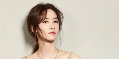 Pose Yoona SNSD