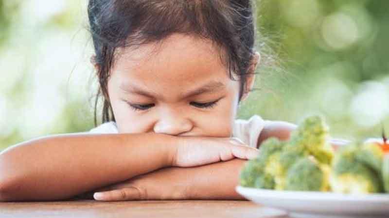 Inilah 5 Tanda Anak Kurang Konsumsi Sayuran, Jangan Disepelekan!