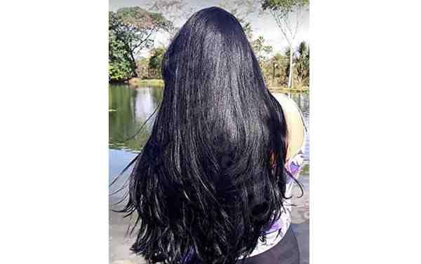 السدر لتكثيف الشعر تجربتي