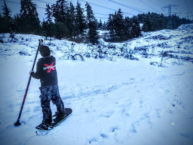 The Kahuna Snow Grip