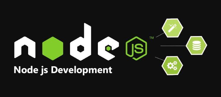 Node.js JavaScript