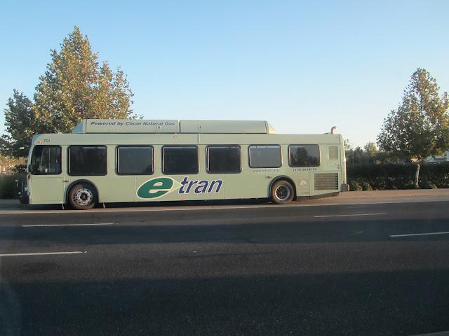 Elk Grove To Hold Two e-Tran, Transit Workshops Tomorrow | Elk ...