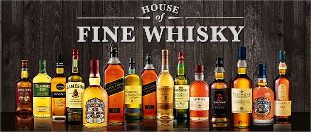 ما هو الويسكي   الفرق بين النبيذ Whisky