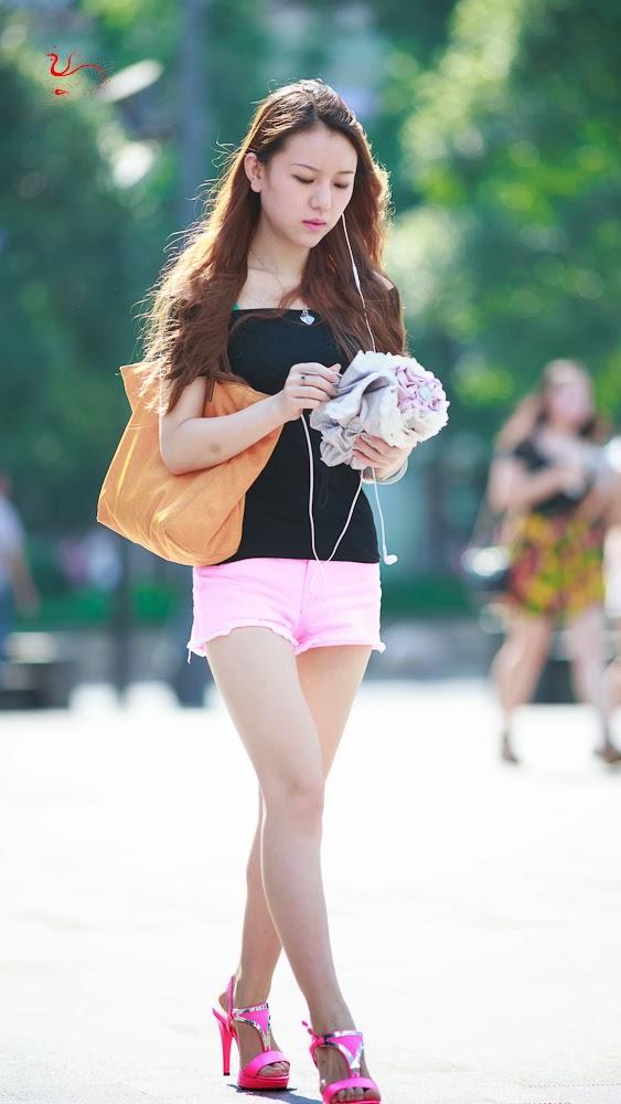 China Beauty Beautiful Girlsthe Enchanting Soul Of -4069