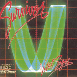 I Can't Hold Back by Survivor (1984)