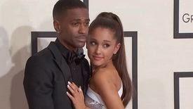 Ariana Grande et Big Sean se séparent mais comptent rester amis