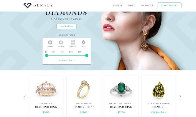 How to Open An Online Jewelry Store