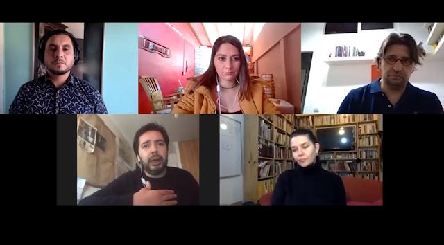 Exitosos debates sobre rol de los medios de comunicación en la crisis social y sanitaria