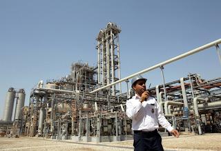 الولايات المتحدة تفرض عقوبات على أكبر مجموعة للبتروكيماويات في إيران