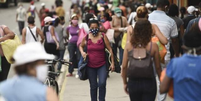 VENEZUELA SUMA 11 MUERTOS Y 1.033 NUEVOS CASOS DE CORONAVIRUS