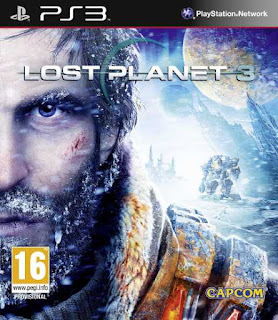 LOST PLANET 3 PS3 TORRENT