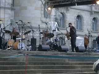Swinging Hannover: Am 10. Mai Straßensperrungen wegen Jazzfestival