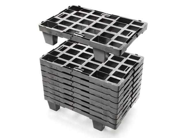 Palet-plastico-mini-apilable-600x400x140mm-almacenamiento