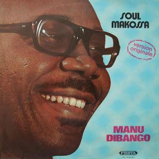 Soul Makossa by Manu Dibango (1972)