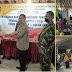 TNI Pastikan BLT Tepat Sasaran