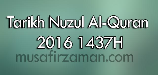 Nuzul-Quran-2016-1437h