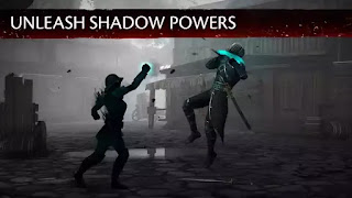 Shadow Fight 3 مهكرة من ميديافير