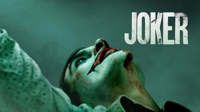 Joker (2019) 1080p BRRip Latino-Inglés