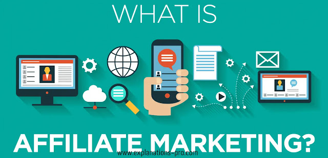 affiliate marketing: The Best Affiliate Sites 2021