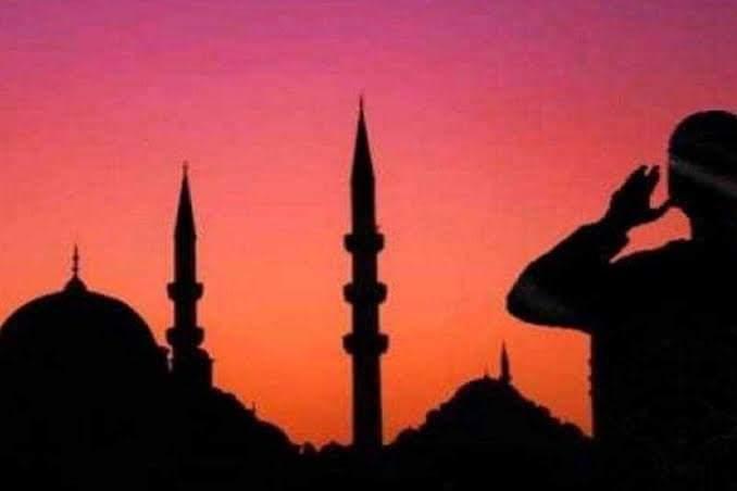 من بستان السيرة النبوية نقطف زهرة  كيفية اختيار نداء المسلمين الصلاة..... مشروعية الآذان