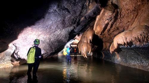 Phong Nha - Ke Bang National Park 38