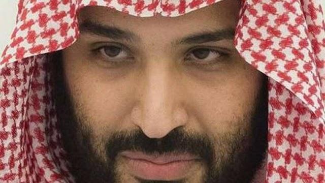 اول تعليق لولي العهد السعودي بعد الاعتداء على ارامكو