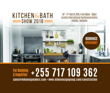 Kitchen and Bath Expo 2018