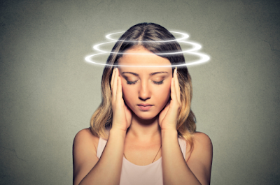 10 Simple Home Remedies for Dizziness