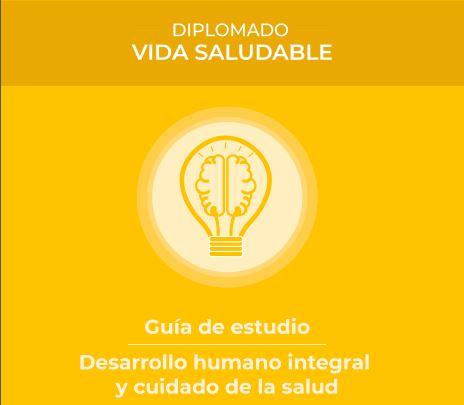 ZONA 61 - DIPLOMADO VIDA SALUDABLE - MODULO I