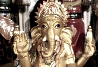 Kisah Riwayat Ganesha Putra Dewa Siwa