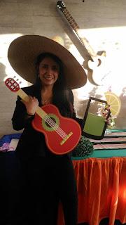 fiesta mexicana bogota