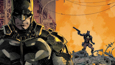 Batman - Arkham NIght